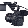 Canon to Unveil 4K Digital Cinema Cameras at NAB