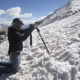 Shooting on the Way to <em>The Highest Pass</em>