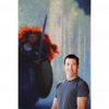 Mark Andrews and Pixar's Home of the <em>Brave</em>