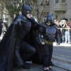 32TEN Studios Contributes Special Effects to Make A Wish Come True for Five-Year-Old BatKid
