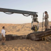 J.J. Abrams Reflects on His <em>Star Wars: The Force Awakens</em> Collaborators