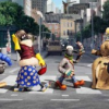 Directors Mark Burton and Richard Starzak Excel in Non-Verbal Dialog in <em>Shaun The Sheep Movie</em>