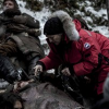 Contenders &#8211; Makeup Artists Siân Grigg, Duncan Jarman and Robert Pandini, <em>The Revenant</em>
