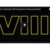 Video of the Day: <em>Star Wars: Episode VIII</em> Teaser
