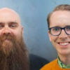 Sarofsky Hires Creative Director Patrick Coleman and Producer Sam Clark