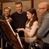 <em>Trolls</em>: Director Mike Mitchell and Co-Director Walt Dohrn's Hand-Crafted Musical World