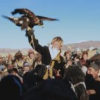 <em>The Eagle Huntress</em>