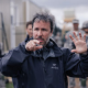 Director Denis Villeneuve Challenges Intellect with <em>Arrival</em>