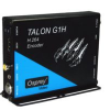 Osprey Video Launches Talon G1H Encoder for Affordable, One-Button, Broadcast-Quality Web Streaming