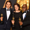 Oscars 2017: <em>Moonlight</em> Becomes Them