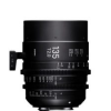 Sigma Unveils Two New Cine Prime Lenses; Adds New Product Options