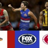Vimond Collaborates with Fox Sports Australia on Global AFL Streaming Service