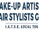 Make-Up Artists & Hair Stylists Guild Annual Awards Set for Saturday, FEB. 24, 2018 at the Novo in L.A. Live