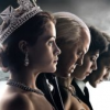 Production Designer Martin Childs &#038; Costume Designer Michele Clapton, <em>The Crown</em>