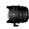 Sigma Announces Pricing and Availability for the 14mm and 135mm T2 Cine Prime Lenses, Shipping Soon