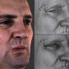 DI4D Unveils High Fidelity Facial Performance Capture at SIGGRAPH 2017
