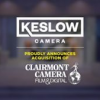 Keslow Camera Announces Acquisition of Clairmont Camera