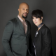 Oscar Nominated Best Song: Diane Warren and Common Stand Up For Something