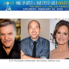 Christopher McDonald, Paul Scheer, and Melissa Leo Join Lily Tomlin As Presenters at MUAHS Guild Awards