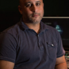 MPSE Nominated Sound Editor George Haddad
