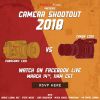 Zacuto's Camera Shootout 2018!