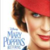 Contenders: Sound Designers/Supervising Sound Editors, Renee Tondelli, Eugene Gearty, Mary Poppins Returns