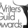 Writers Guild Nominations