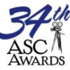 34th Annual ASC Awards Winners