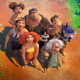The Filmmakers Behind DreamWorks Animation's <em>The Croods: A New Age</em>