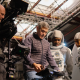 REVIEW: Showy Visuals Can't Rescue Clooney's Marooned <em>The Midnight Sky</em>