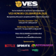 Visual Effects Society Sets Virtual Date for VES Honors 2020