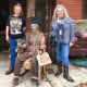 Set Decorators Society Offers Event with <em>The Walking Dead</em>'s Gia Grosso