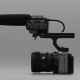 Sony Electronics Launches Small Scale FX3 Full-Frame Camera