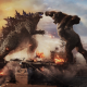 REVIEW: <em>Godzilla vs. Kong</em> is More Worthy for Its CG-Created Monsters Than Much Else