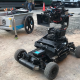 Motion 24 Purchases Motion Impossible AGITO Modular Dolly System