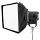 DoPchoice Offers Snapbag and Snapgrid  Accessories for Cameo F-Series Fresnels