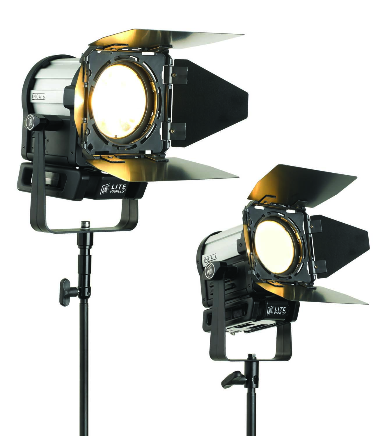Litepanels recently introduced its Inca Series tungsten balanced LED Fresnel fixtures. The new Inca LED lighting fixtures derive their name from the u201c ...  sc 1 st  Below the Line & Litepanels Introduces Inca Series Tungsten Balanced LED Fresnels ... azcodes.com