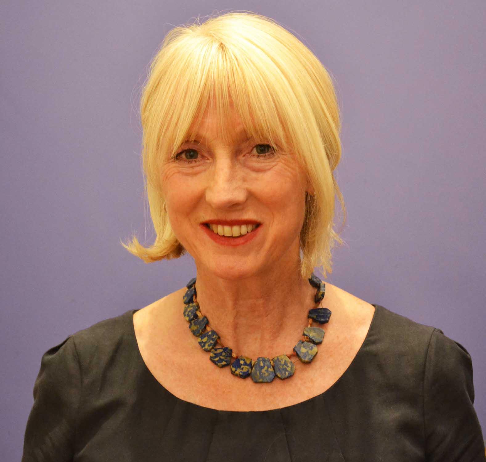 Susannah Buxton Net Worth