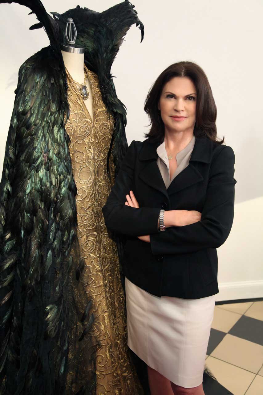 Contender Costume Designer Colleen Atwood Snow White And The Huntsman Below The Line Below The Line