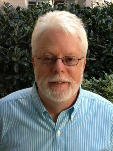 MPSE career achievement award winner John Roesch