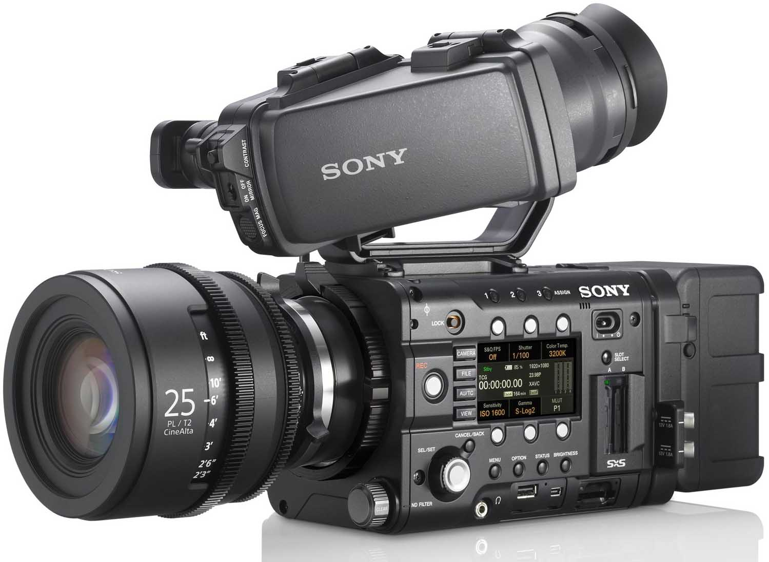 Bexel Expands 4K and HD Camera Lineup - Below the Line | Below the ...