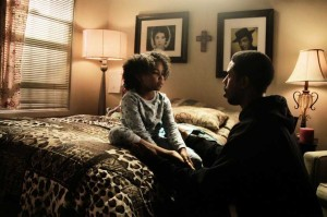 Ariana Neal (left) and Michael B. Jordan star in Fruitvale Station. (Photo courtesy of The Weinstein Company).