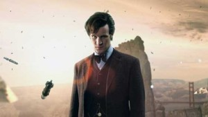 """The Day of The Doctor"" premieres Nov. 23."