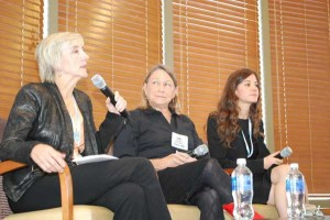 SMPTE - Women in Tech Luncheon: Wendy Aylsworth, Jacki Morie and Poppy Crum