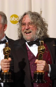 Dan Hennah won an Academy Award for best art direction for his work on The Lord of the Rings: The Return of the King in 2004.