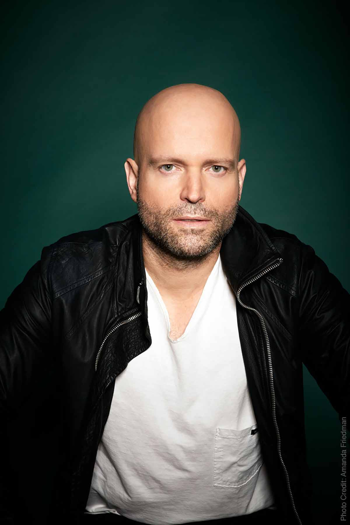 marc forster net worth