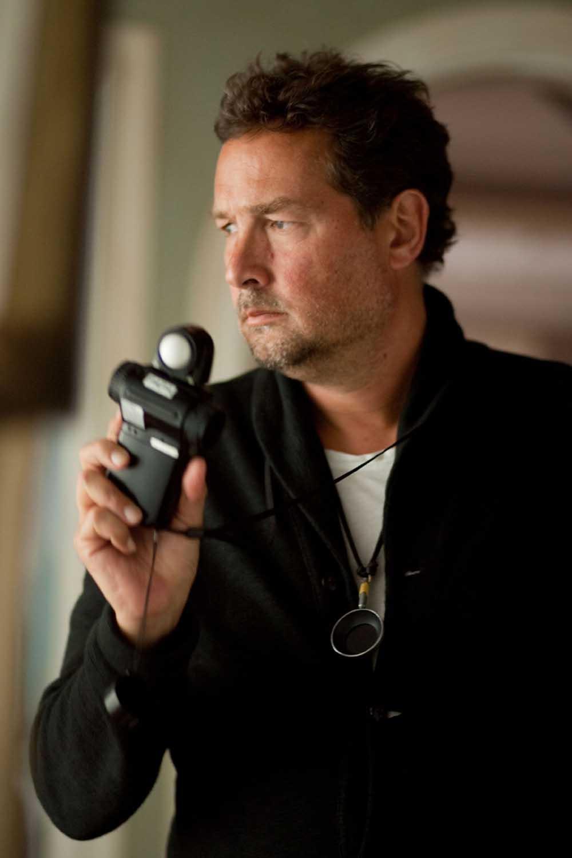 Phedon Papamichael Contender Cinematographer Phedon Papamichael Nebraska