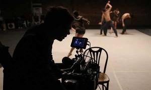 Choreography Diagrams behind the scenes.