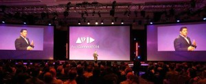 Avid Connect, the inaugural event of the Avid Customer Association (ACA), was held at the Bellagio in Las Vegas.