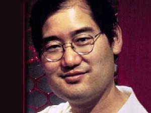 Michael Okuda